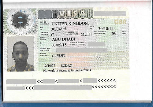 UK Tier 1 Investor Visa