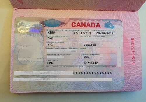 Canada Marriage Visa